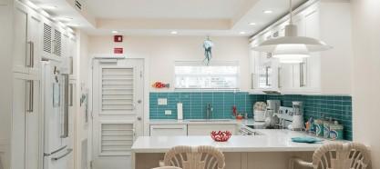 Modern Kitchen and Bathroom Remodeling